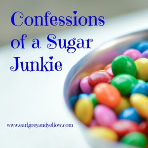 Confessions of a Sugar Junkie