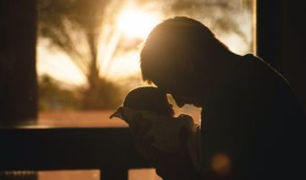 Beyond Protection: 6 Powerful Prayers for Your Children