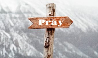 Cancer, Christ, and Conviction: 5 Ways to Pray for the Lost